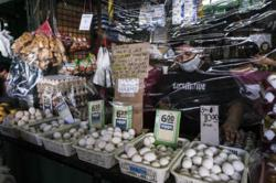 Philippine inflation further slows to 2.1 per cent in May 2020