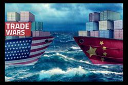 Trade war fear is causing a shift in EM fund flows