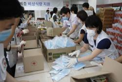 39 new Covid-19 cases in South Korea, most in Seoul
