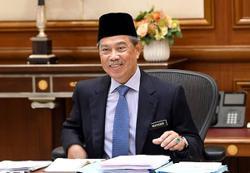 Muhyiddin is party's legitimate acting chairman, says Bersatu supreme council