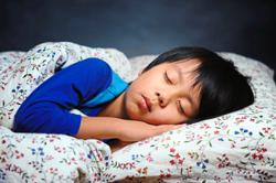 When your child is not sleeping well