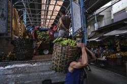 Philippine unemployment rate rises to record high 17.7 per cent in April 2020
