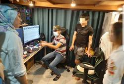 S'wak cops bust online gambling outlets raking in RM330k each monthly