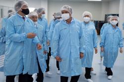 Thailand reports 1 new coronavirus cases, no new deaths