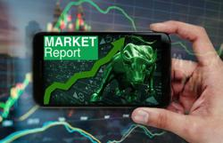 KLCI narrows losses as glove makers pace higher