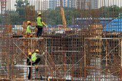 12 construction sites ordered close for not complying with Covid-19 SOP