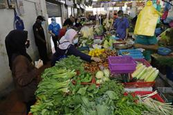 Adequate supply of food, basic necessities nationwide, says Ismail Sabri