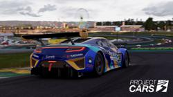 Project Cars 3 aims to please sim crowd, newcomers