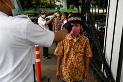 Indonesia reports 703 new Covid-19 cases, 49 new deaths