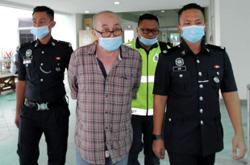 Senior citizen fined for claiming to be a Datuk