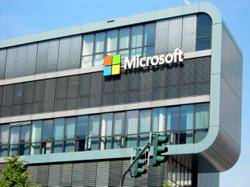 Inside Microsoft's mission to go carbon negative
