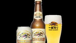 Japan's Kirin orders probe of Myanmar beer joint ventures linked to military