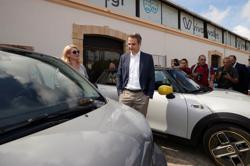 Greece goes after cleaner transport with tax breaks for electric cars
