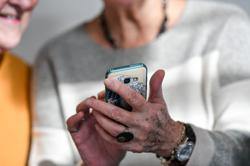 WhatsApp is now more important than ever for grandparents