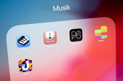 Playing piano on your iPad: The apps that turn tablets into instruments