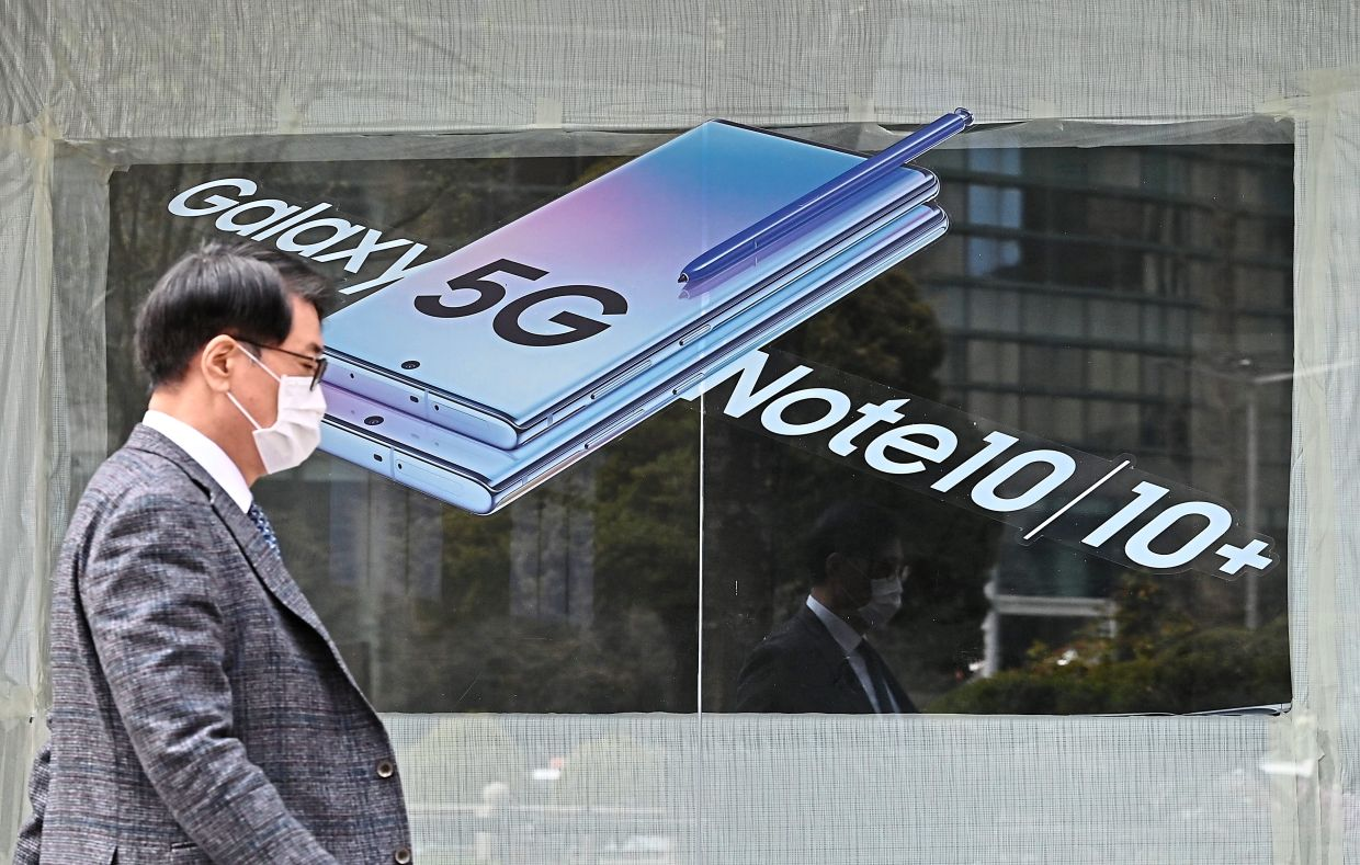 How 5g Spectrum Is Awarded Globally The Star