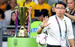 Cheng Hoe says he needs two weeks to whip the Tigers into shape