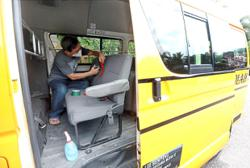 Charges for transport services to school may increase
