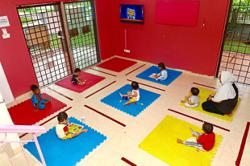 RM5,000 allocation to help nurseries carry out new healthcare SOP