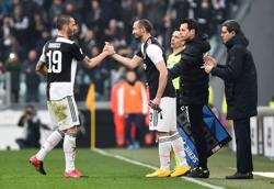 Italian federation agrees to allow five substitutions
