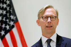 U.S. says door remains open for diplomacy with Iran