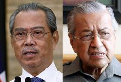 Can Muhyiddin survive the Mahathir onslaught?