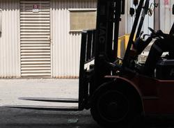 Indian national said to have been killed with a forklift
