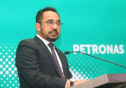 Petronas keeps mum on CEO Wan Zul's resignation