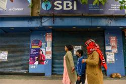 State Bank of India profit jumps on drop in provisions