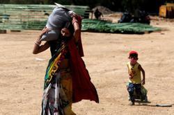 India's Maharashtra state crosses grim milestone of 80,000 cases of Covid-19