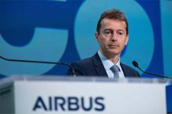 Row over undelivered jets as Airbus threatens to sue airlines