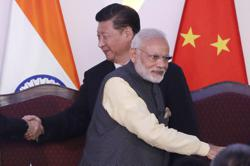 India-China generals to meet over frontier dispute