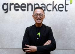 Green Packet to diversify portfolio