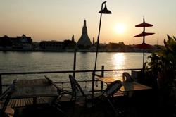 Thai tourism body looks into converting half of outbound Thai travelers into domestic tourists