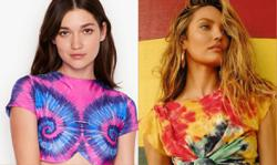 Should you include tie-dyes into your everyday wardrobe again?