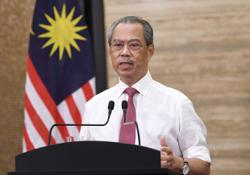 PM Muhyiddin to make an announcement over MCO on Sunday (June 7)