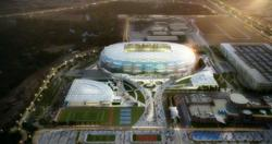 Qatar completes third stadium ahead of World Cup 2022