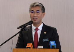 Malaysia to double deficit to fund stimulus, says finance minister