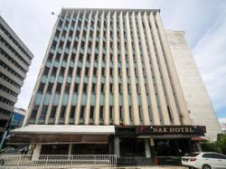 One of Sandakan's oldest hotels to shutter on June 15