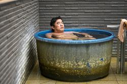 Japan's hot springs heating up again