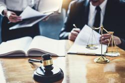 Legal profession facing unprecedented challenges