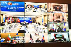 Asean's response to Covid-19: A report card
