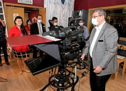 Tax incentives for media proposed