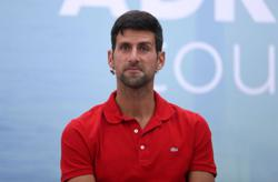 Impossible to play under U.S. Open's COVID-19 protocols, says Djokovic