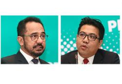 New heads appointed for Malaysia Airlines, Petronas