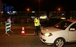 Six nabbed for drink driving in Selangor