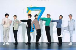BTS and Big Hit Entertainment donate US$1mil to Black Lives Matter