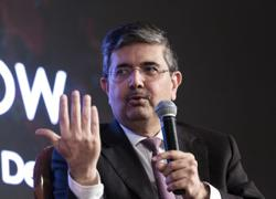 Billionaire banker says India lenders need capital to face virus