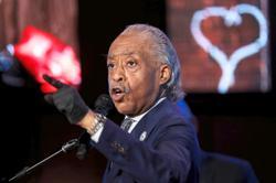 Al Sharpton: The black rights firebrand still fighting injustice
