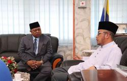 Perlis mufti meets with Syariah chief judge to discuss polygamy, drawing criticism from SIS